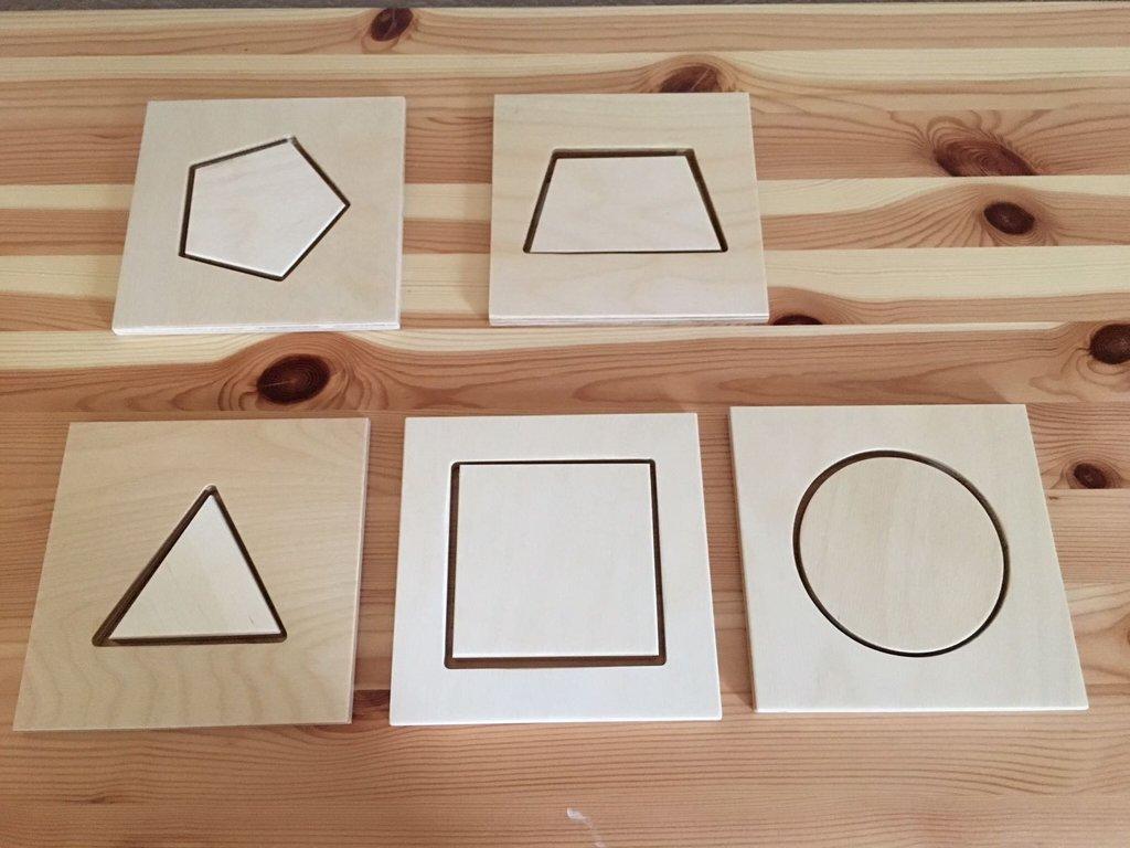 Ģeometriskās figūras