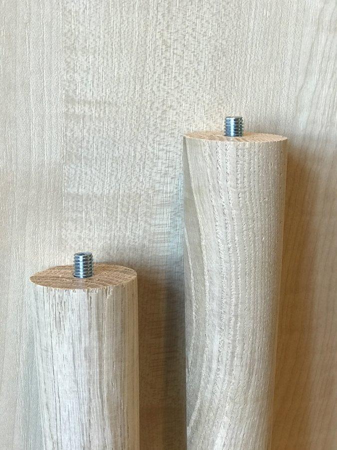 Koka kājas