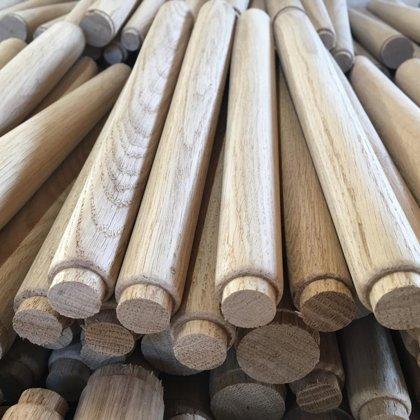 Точеные элементы из дерева