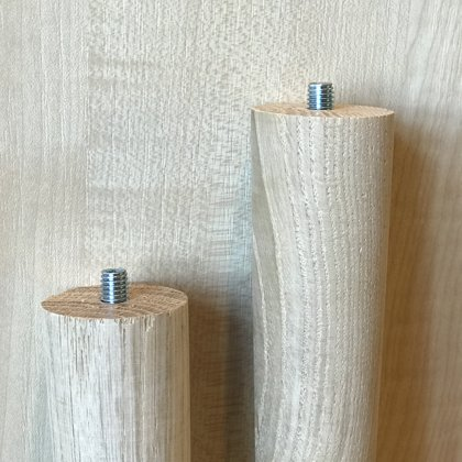 деревянные точеные ножки для мебели