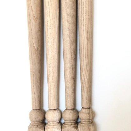 Virpoti koka reliņi (Forma 8)