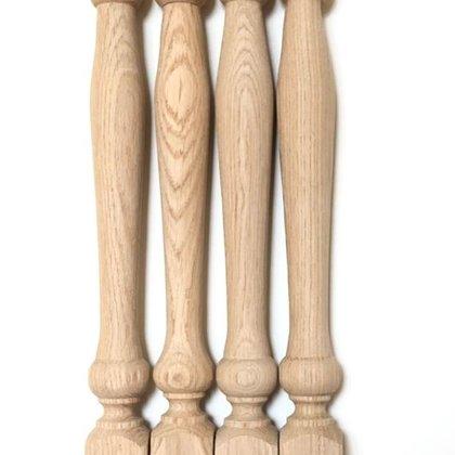 Virpoti koka reliņi (Forma 7)